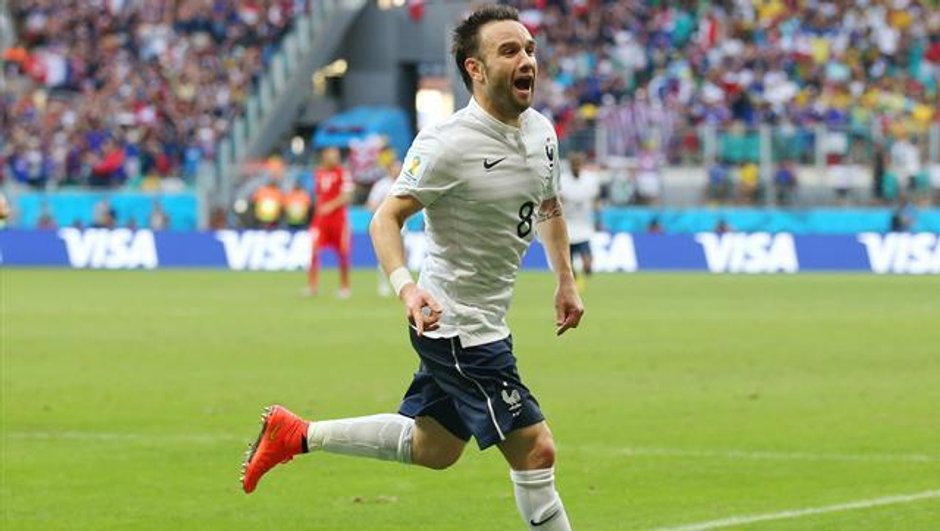 Equipe de France : Valbuena, le miracle permanent
