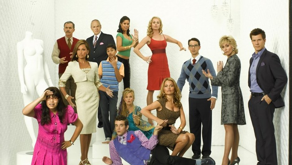 Ugly Betty : le frère de Vanessa Williams joue les guest-stars