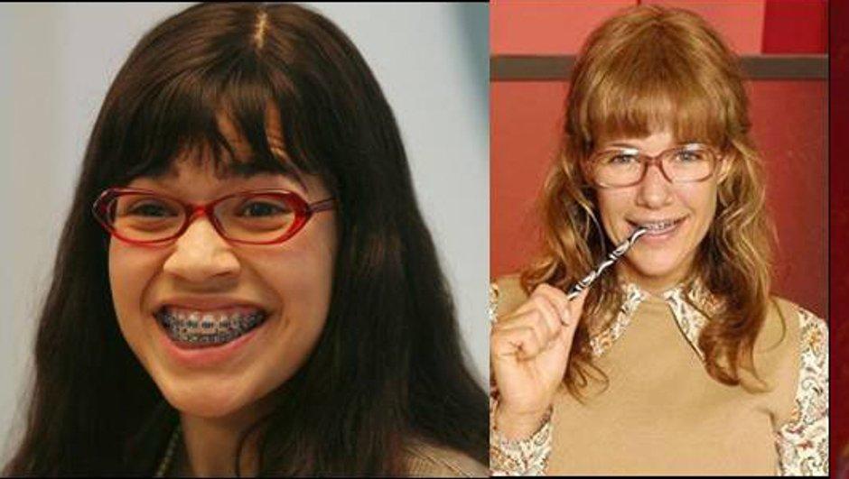 Les Ugly Betty du monde entier !