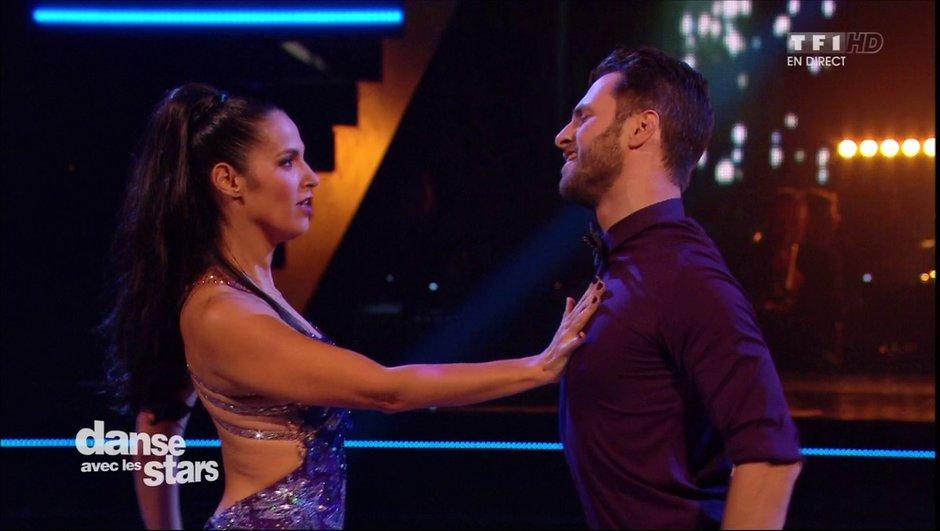Danse avec les Stars 5 : Eliminée, Elisa Tovati n'avait pourtant pas démérité