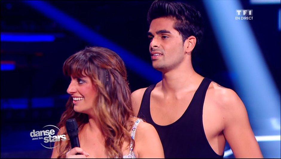 Danse avec les Stars 4 : plus belle la danse pour Laëtitia Milot