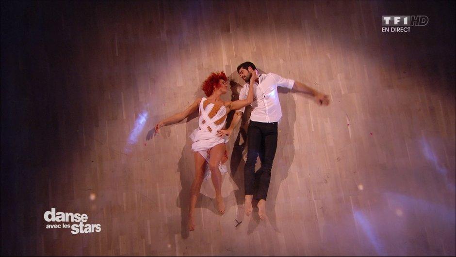 Danse avec les Stars 5 - TOP 3 : Tonya Kinzinger, Miguel Angel Munoz et Rayane Bensetti sublimes (VIDEOS)