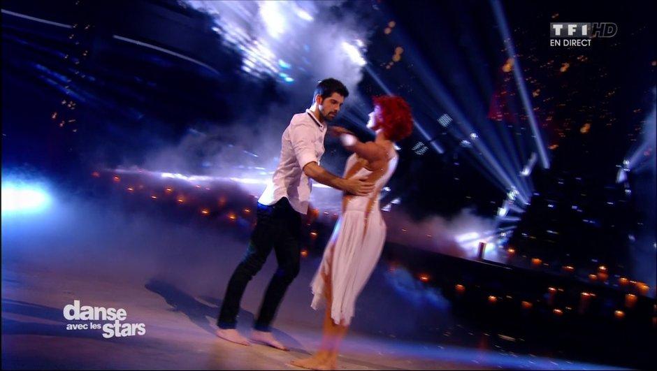 Danse avec les Stars 5 : Miguel Angel Muñoz et Fauve Hautot, le couple parfait ?