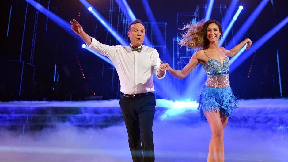 Julien Lepers et Silvia Notargiacomo, quelle sera leur prochaine danse ?