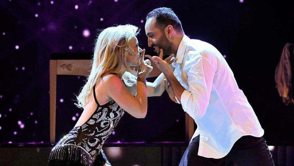 Kamel Le Magicien et Emmanuelle Berne, votez pour leur prochaine danse !