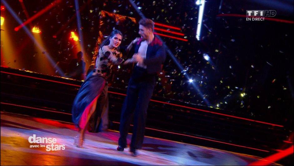 Danse avec les Stars 5 : Les juges trop méchants avec Joyce Jonathan ?
