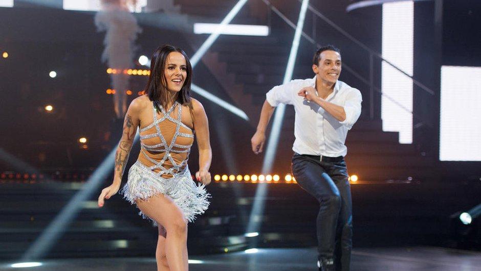 Danse avec les Stars 4 en direct : Alizée remporte le trophée !