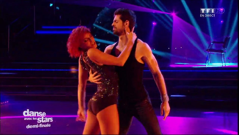 Danse avec les Stars 5 : Revivez le beau parcours de Miguel Angel Muñoz