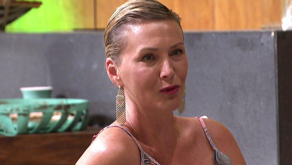 La Villa 5 - Inès embrasse Sergio, Lucie parle sexualité (Episode 71)