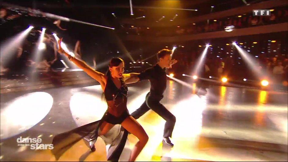 Les Stars danseront sur les chansons de Johnny Hallyday lors de la demi-finale