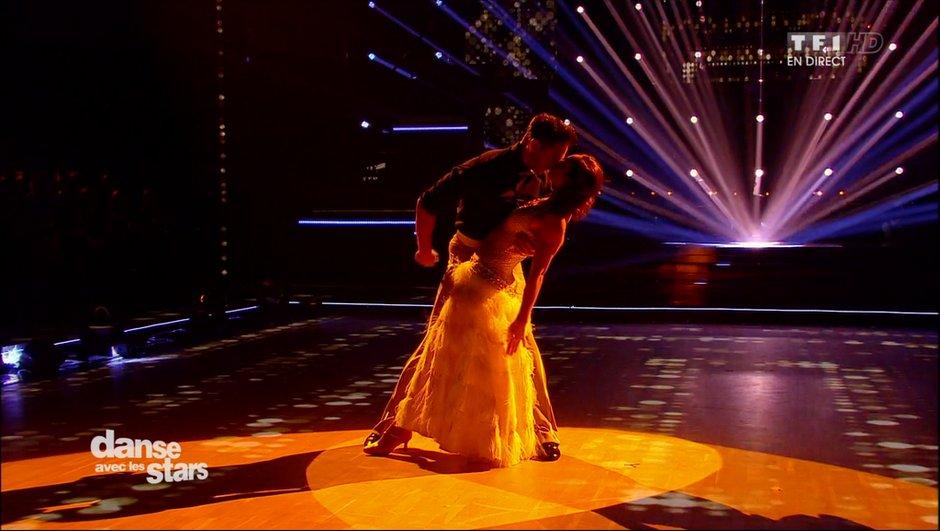 Danse avec les Stars 5 : Malgré le départ de Grégoire, Nathalie Péchalat veut rester au top