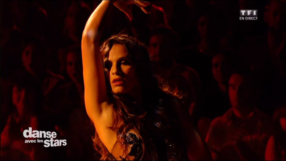 Danse avec les Stars 5 - Joyce Jonathan, Corneille, Elisa Tovati : Il y a du boulot !