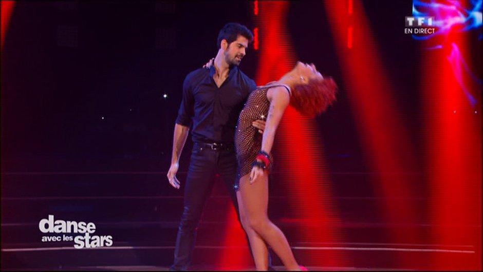 Danse avec les Stars 5 - Miguel Angel Muñoz et les hommes déjà au top !