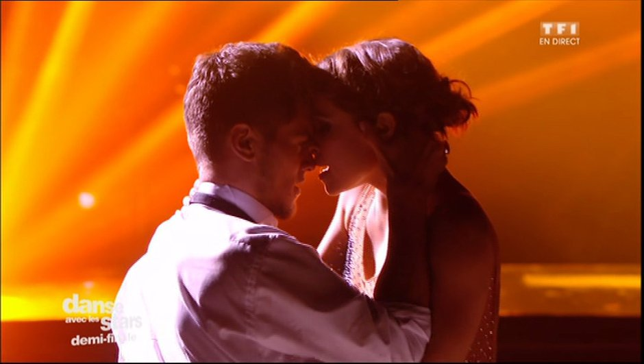 Danse avec les Stars 5 : Rayane Bensetti, sa demi-finale en images