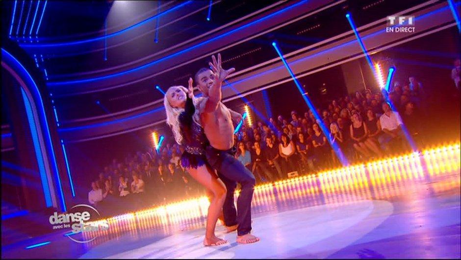 Danse avec les Stars 4 : Alizée, Brahim, Noémie Lenoir... ils ont marqué le second prime