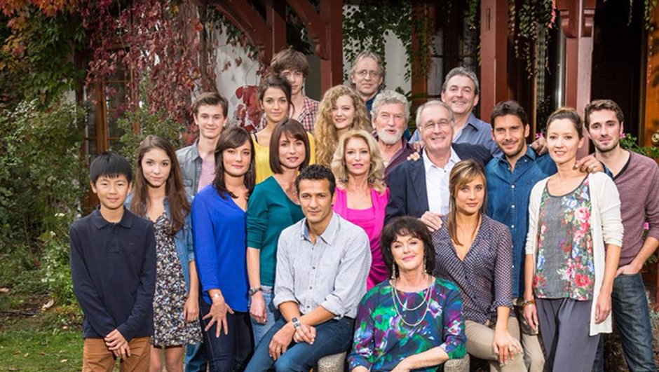 Une famille formidable de retour le 5 décembre