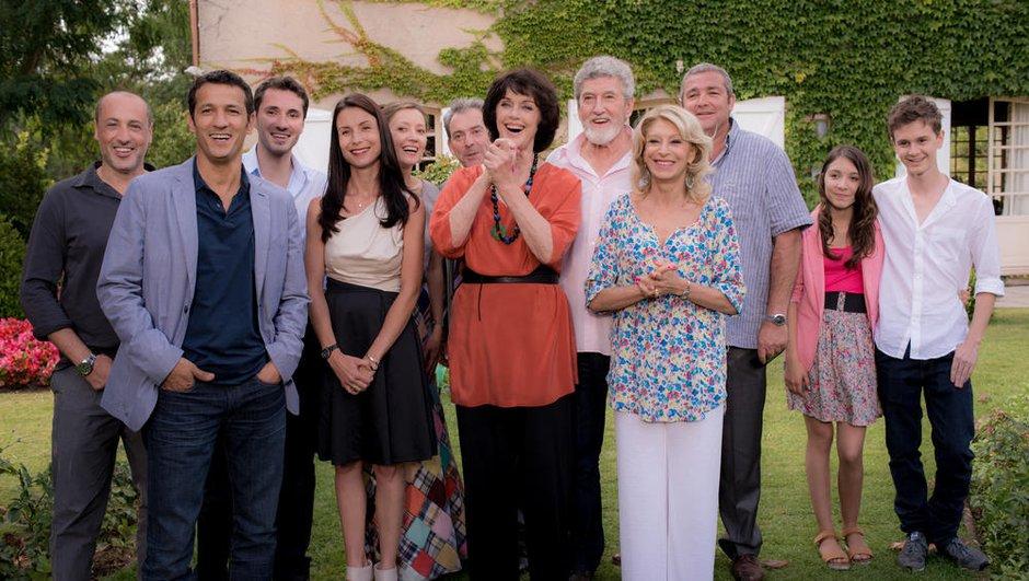 Une famille formidable : la saison 10 à partir de lundi 25 novembre !