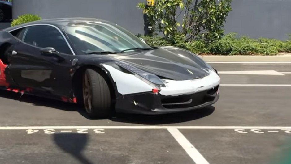 Scoop : une Ferrari 488 encore plus radicale ?