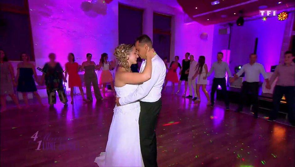 4 mariages pour une lune de miel : Top 3 des ouvertures de bal !