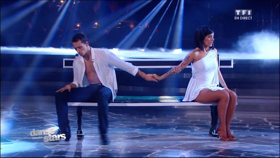 Danse avec les Stars 4 : Alizée se place en favorite