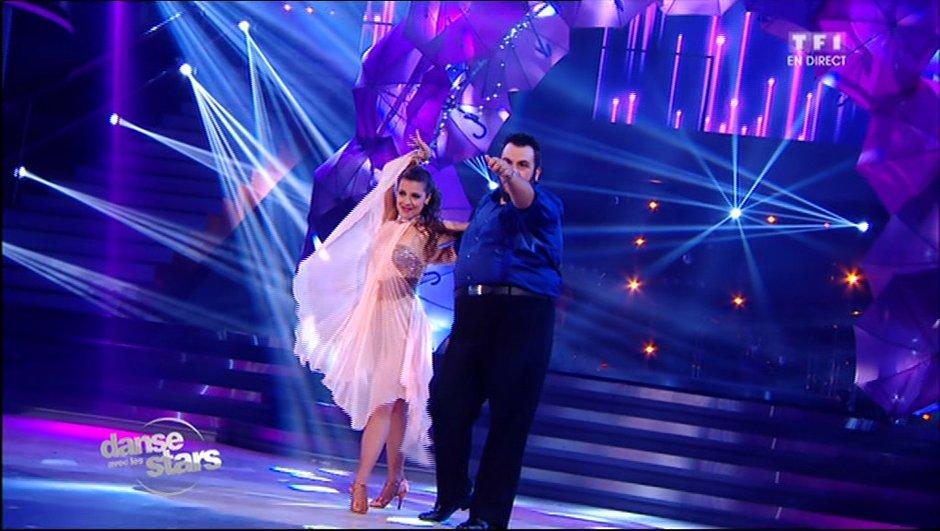 """Danse avec les Stars 4 - Laurent Ournac : """"Je me suis demandé si j'étais à la hauteur"""""""