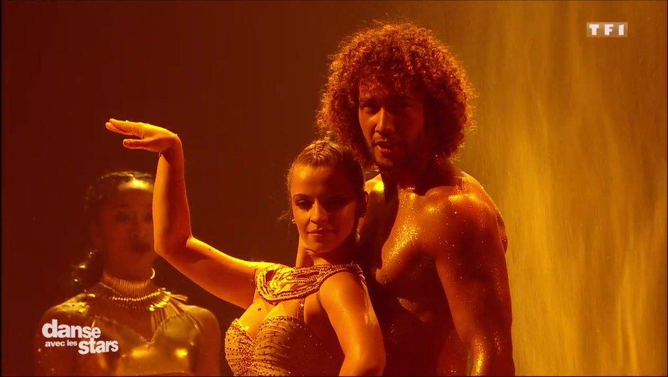 Laurent Maistret et Denitsa Ikonomova, votez pour choisir leur prochaine danse !