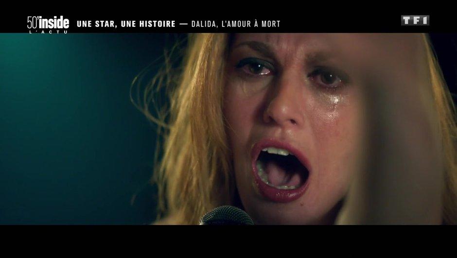 Dalida, une femme au cœur brisé et au destin tragique