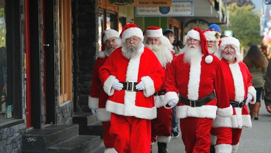 Les téléfilms de Noël sont de retour sur TF1 !