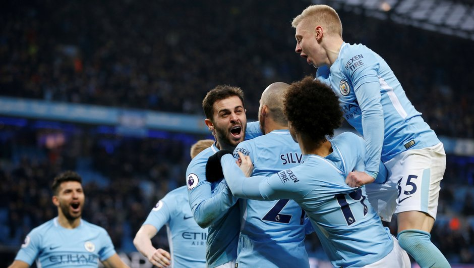 OM, Barça, Manchester City… : les cinq choses à retenir du week-end