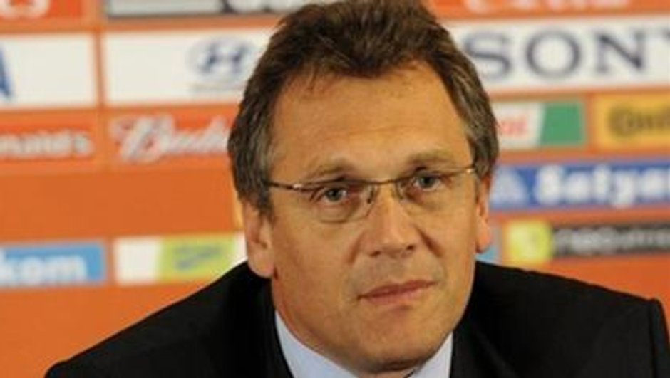 "Valcke : ""Faites attention"""