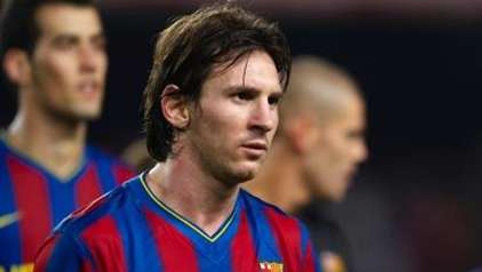 Le Barça fait encore peur