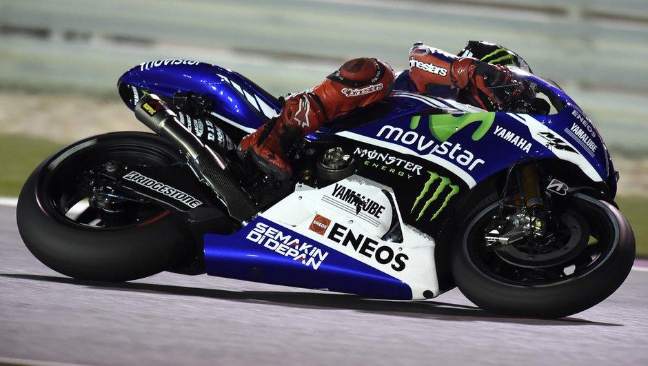 MotoGP : Valentino Rossi veut prolonger chez Yamaha