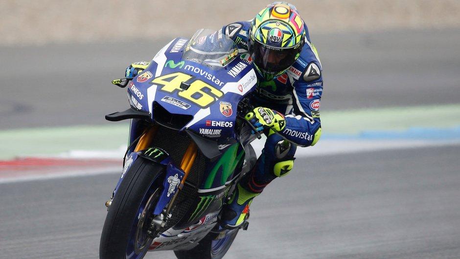MotoGP : Rossi peut-il encore être champion ?