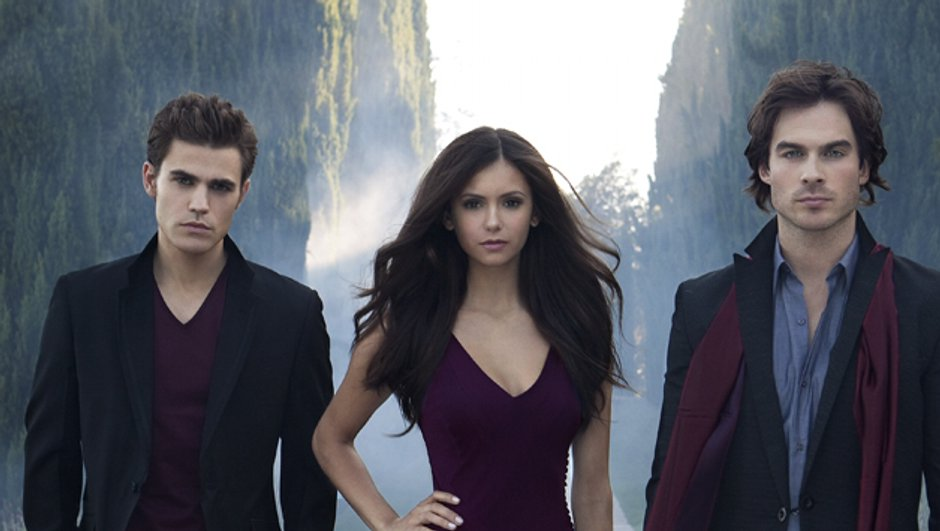 Vampire Diaries arrive sur NT1 dès le samedi 23 avril à 20h40