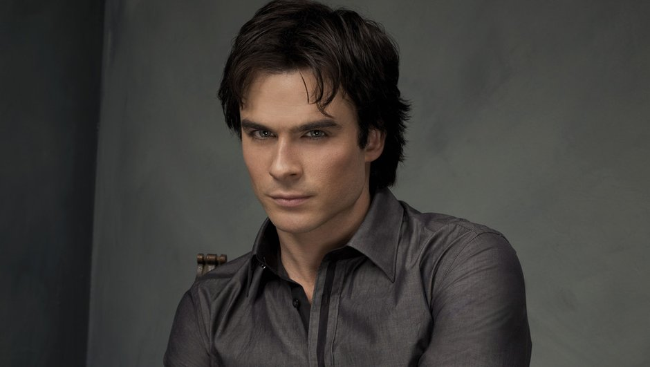 Vampire Diaries saison 2 : Damon et le pardon d'Elena