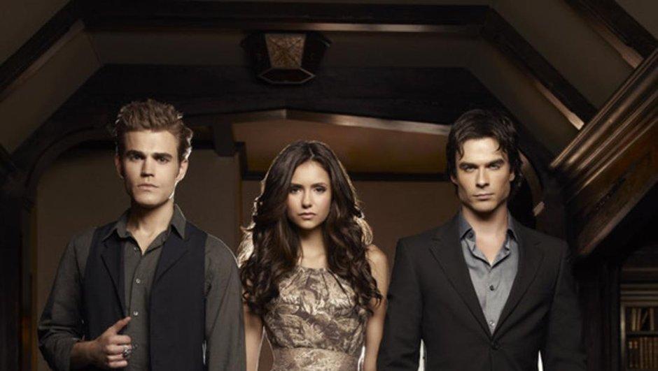 Vampire Diaries : Nina Dobrev, de retour pour l'épisode final de la saison 7 ?