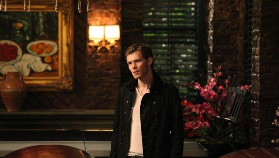 Vampire Diaries : Joseph Morgan à Monte-Carlo