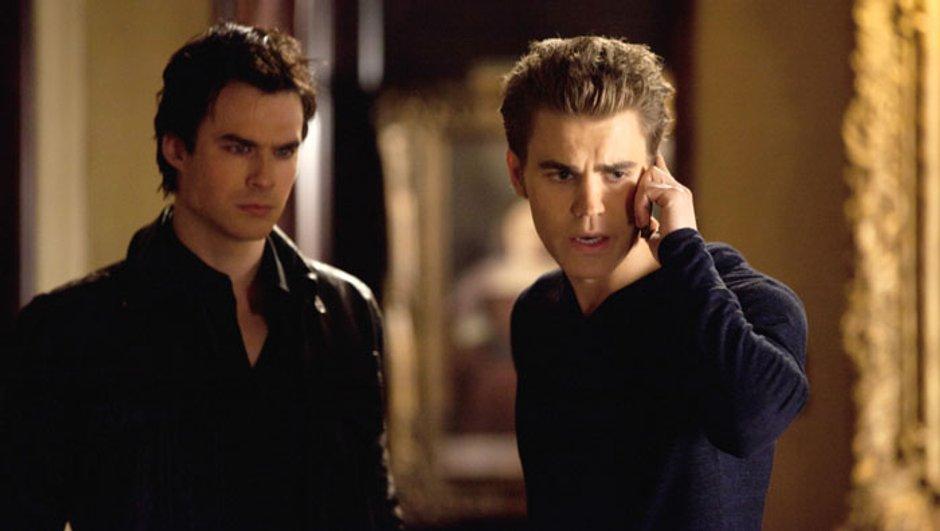 The Vampire Diaries : les rôles des frères Salvatore auraient pu échapper à Paul Wesley et Ian Somerhalder