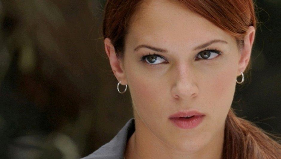 Coup de théâtre dans Mentalist : Grace Van Pelt (Amanda Righetti) en danger ?