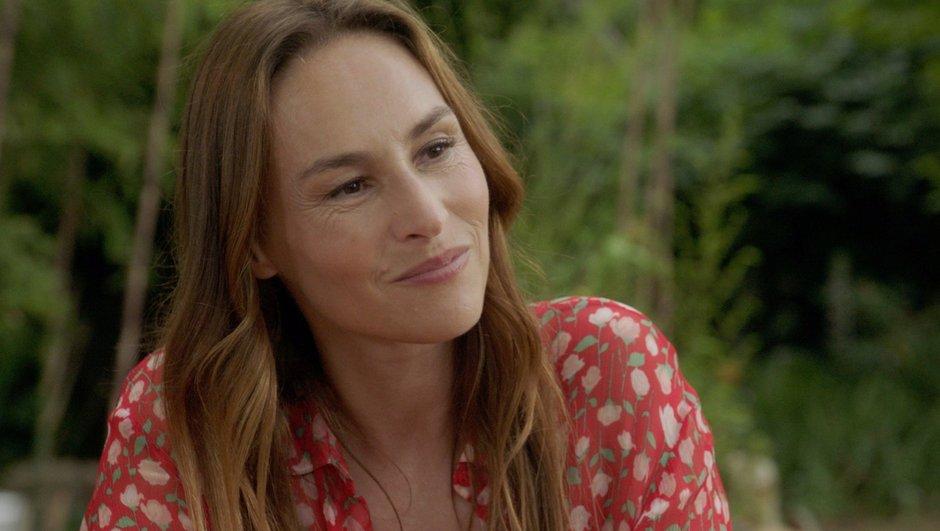 Vanessa Demouy de retour dans le prochain épisode