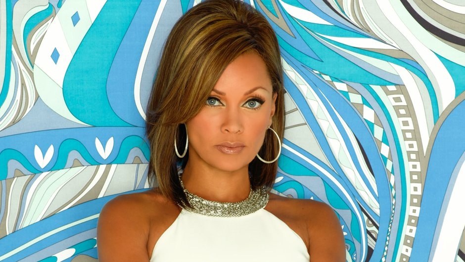 """Ugly Betty"": L'actrice et chanteuse Vanessa Williams sort un nouvel album !"