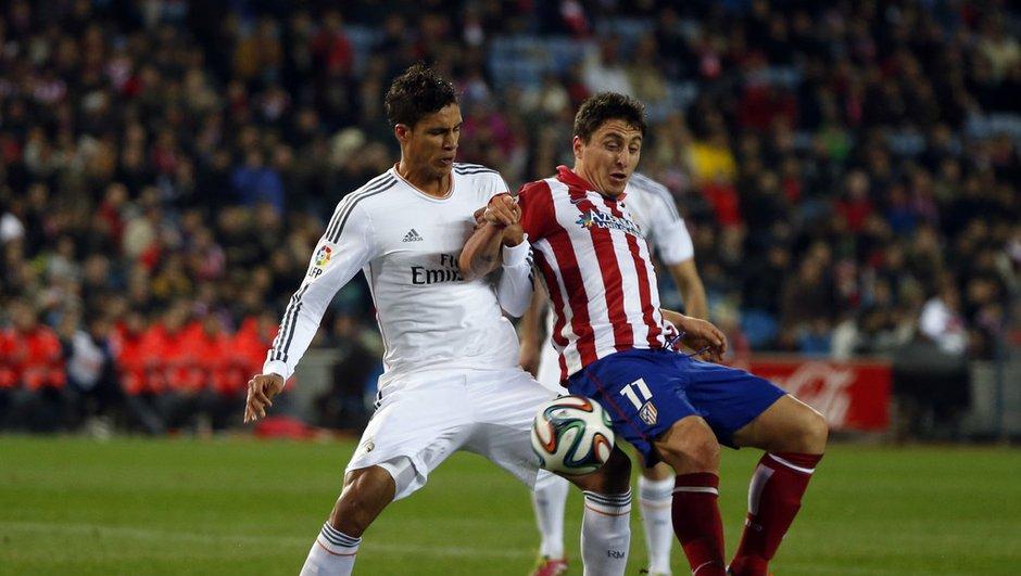 Nike veut devenir l'équipementier du Real Madrid