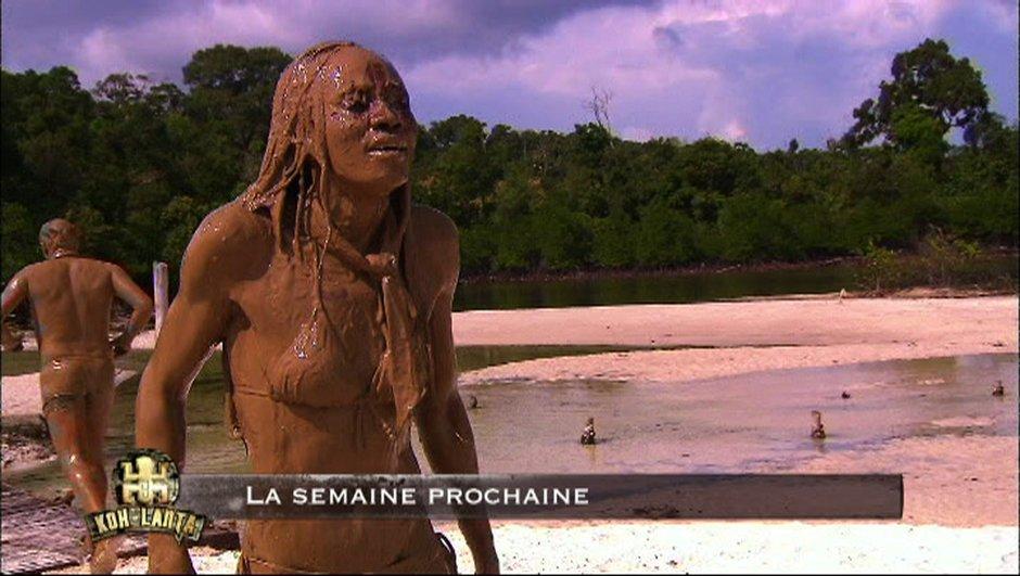 """Koh Lanta, la Revanche des Héros, épisode 3: """"J'ai l'impression que l'on fait gros chacal"""""""