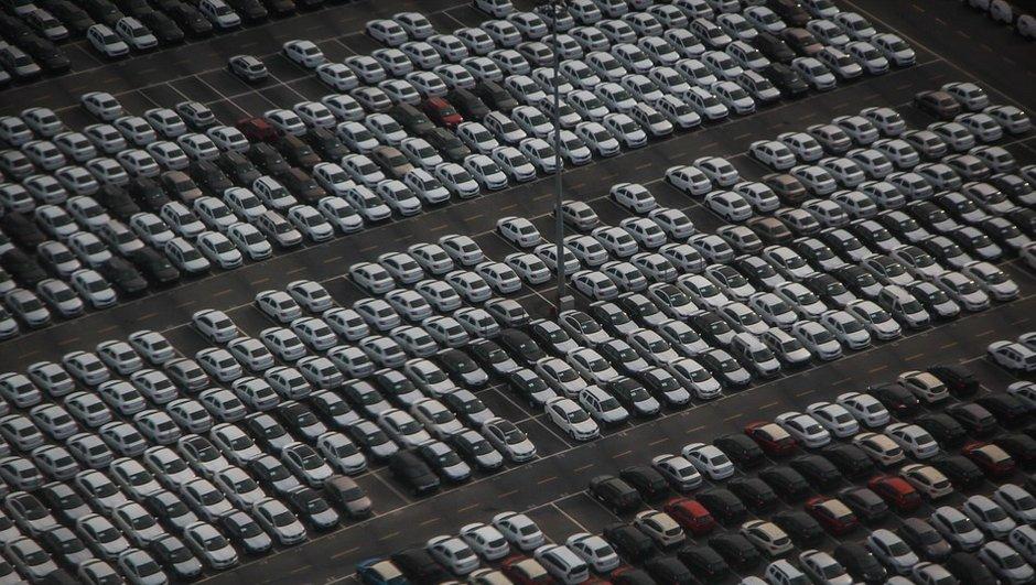 Marché Auto France : Les voitures neuves grimpent en juin 2016