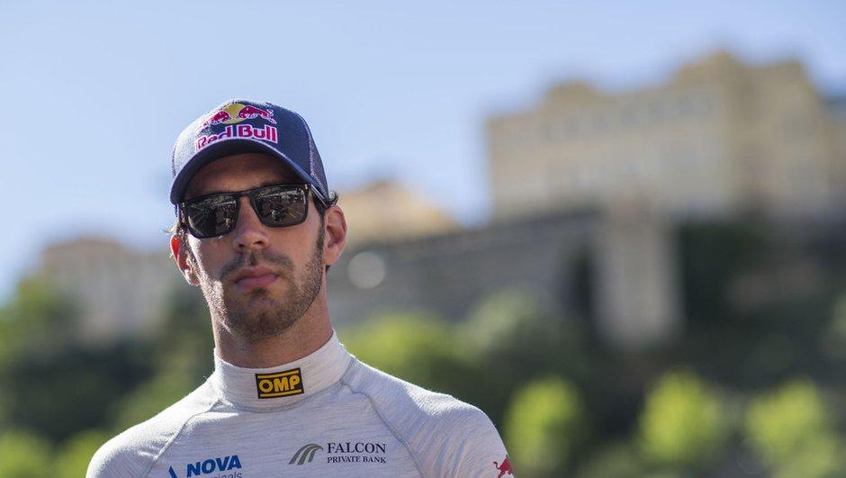 F1 - GP de Monaco : Vergne sauve l'honneur