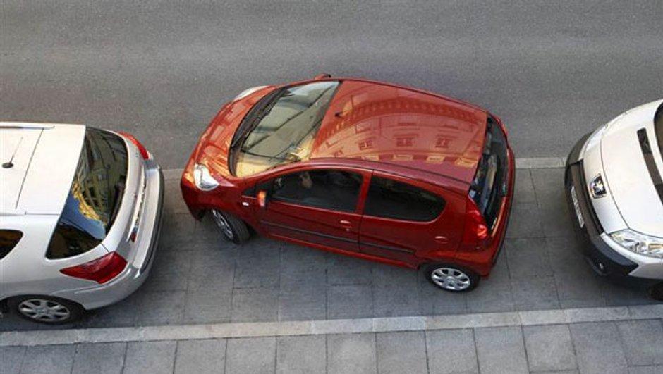 Paris : augmentation du prix du stationnement à partir du 1er juin 2011