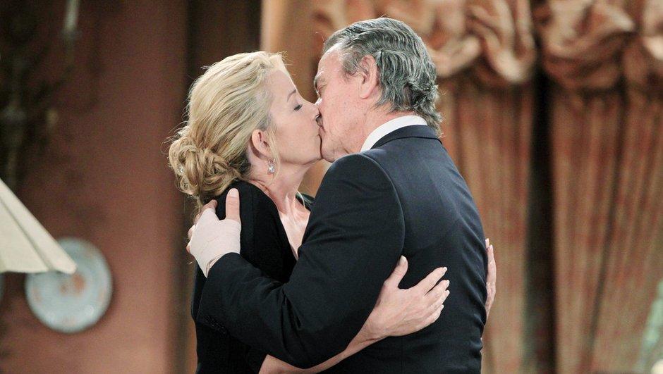 Les Feux de l'Amour : les épisodes du 17 au 21 février 2014