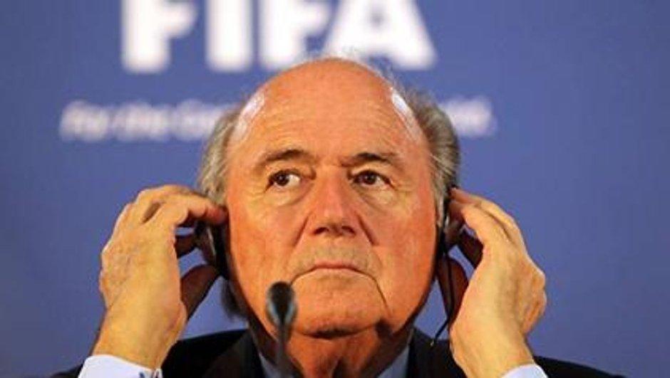 Pour ou contre la vidéo ? Blatter s'excuse et réagit