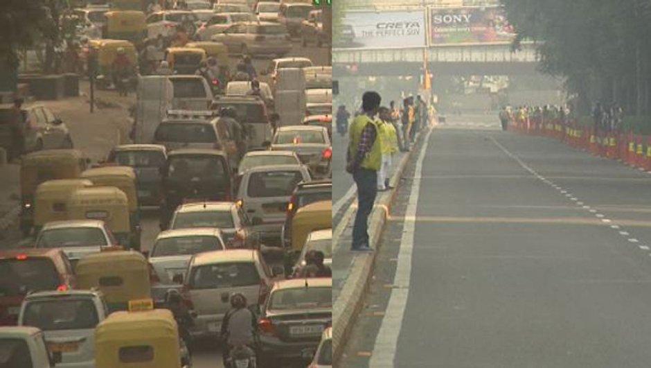 Google Maps évolue pour anticiper les embouteillages