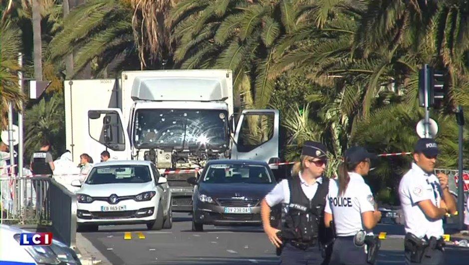 Attentat de Nice : l'enquête qui contredit les politiques